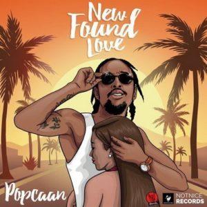Popcaan - New Found Love