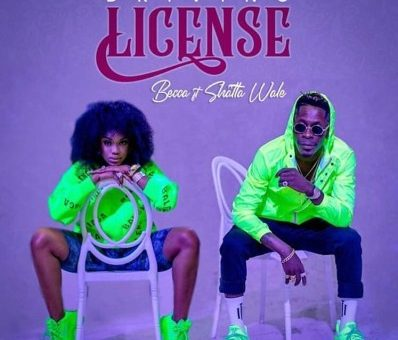 Becca ft Shatta Wale – Driving License
