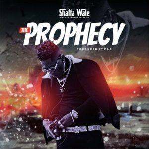 Shatta Wale - Phophecy