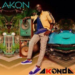 Akon - Akonda