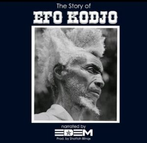 Edem - The Story Of Efo Kodjo (Prod by Shottoh Blinqx)