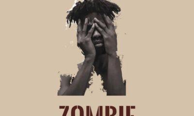 Kwesi Arthur zombie