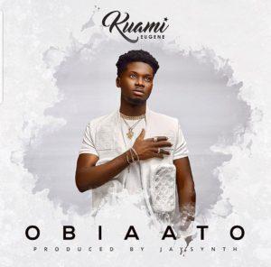 Kuami Eugene - Obiaato (Prod by Jaysynth)
