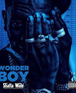Shatta Wale - Wonder Boy (Full Album)