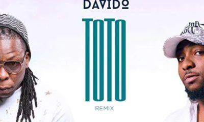 Edem ft Davido - Toto(Remix) (Prod by Mr. Lekki)