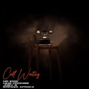 Mr. Eazi & King Promise ft Joey B - Call Waiting (Prod by eKelly)