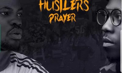 Flowking Stone ft Fameye - Hustlers Prayer (Produced by Mr. Okyere)