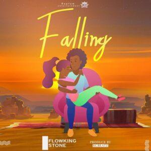 Flowking Stone – Falling (Prod. By KC Beatz)