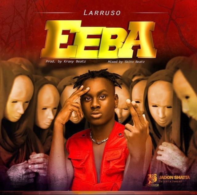 Larruso – Eeba