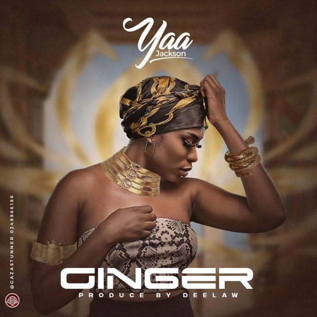 Yaa Jackson – Ginger