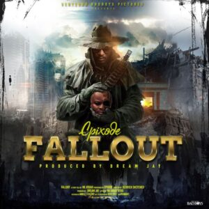 Epixode – FallOut (Jupitar Diss)