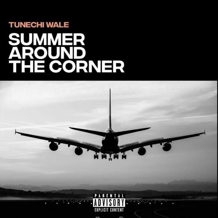 Tunechi-Wale-Summer-Around-The-Corner-artwork