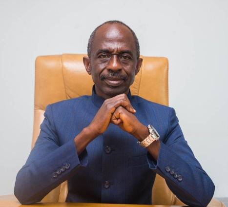 Asiedu Nketia appointed member of Parliamentary Service Board