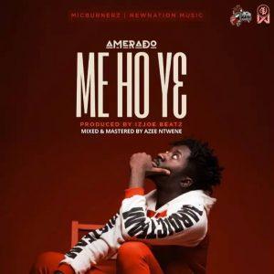 Amerado - Me Ho Y3