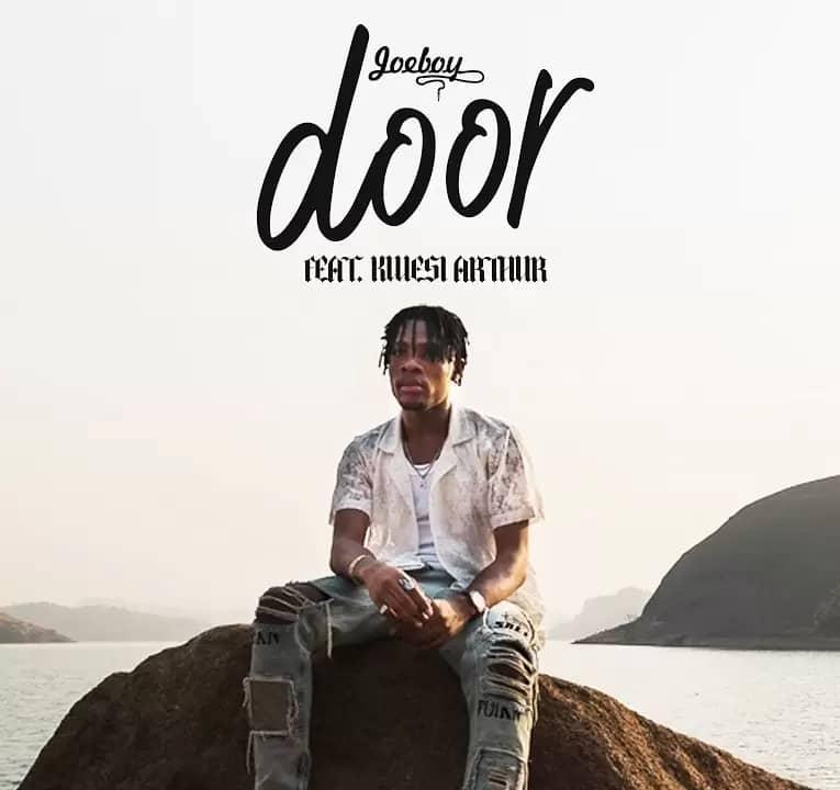 Joeboy - door remix ft Kwesi Arthur