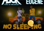 Kweku Flick - No Sleeping ft. Kwesi Arthur